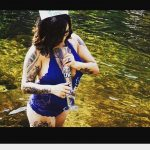 Weed love to get wet with you! #weedhitit Girl's just wanna have fun! @ilove420nurses…