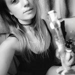 #weedhitit #ganjagirls #stonerchicks #weedbabes #glassgirl #bongbabes #litladies #successfulstoners #girlswhosmokeweed #bongbeauties #prettypotheads #bongbabes #stonergirls #cannacuties #chroniccuties #chronicchicks #kushdolls #dabqueens #sexystoners #420babes #710girls #420girls #kushqueens